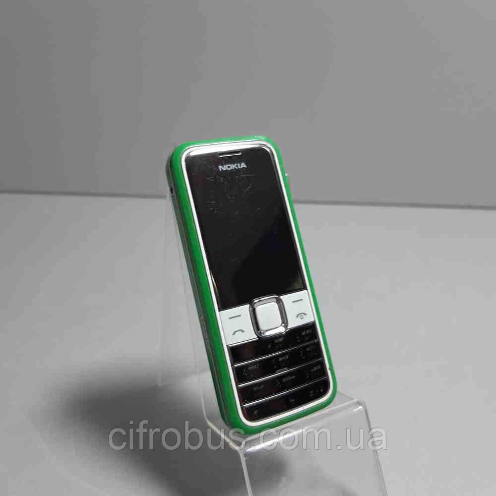 Б/У Nokia 7310 Supernova