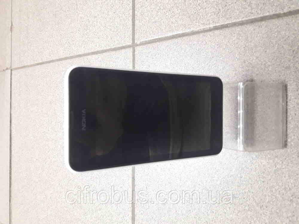 Б/У Nokia Lumia 530 Dual sim