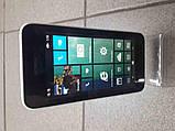 Б/У Nokia Lumia 530 Dual sim, фото 3