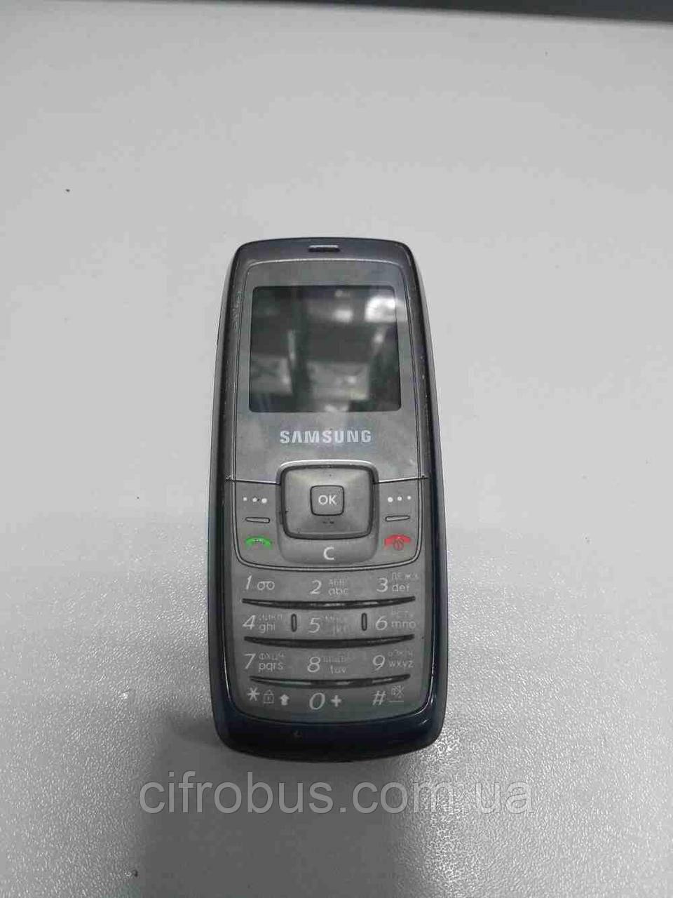 Б/У Samsung SGH-C140