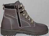 Ботинки зимние для девочки от производителя модель ДЖ18, фото 6
