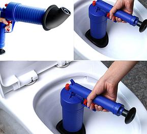 Очисники каналізації і труб