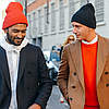Модные мужские шапки 2020: как правильно подобрать головной убор?