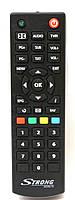 Пульт для тюнера STRONG SRT-8502 DVB T2 ОРИГИНАЛ