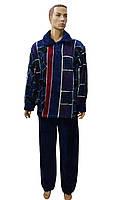 Пижама мужская (зимняя) soft. POLAR
