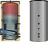 Бойлер непрямого нагріву води Huch EBS-PU 150 (Німеччина) з незнімної ізоляцією