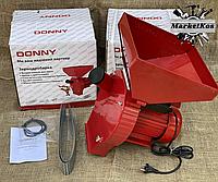 Дробилка для зерна (крупорушка) 3.8кВт, 2850 об/мин. Зернодробитель Donny-3800