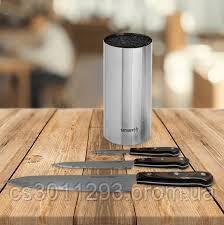 """Подставка Для Ножей Универсальная Samura """"Bamboo"""" (KBA-100), фото 2"""
