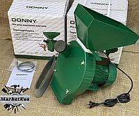 Дробилка для зерна бытовая в Украине DONNY-3000