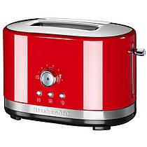 Тостер KitchenAid 5KMT2116EER, червоний
