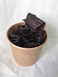 Натуральна шоколадно-горіхова пастила. БЕЗ ЦУКРУ., фото 3