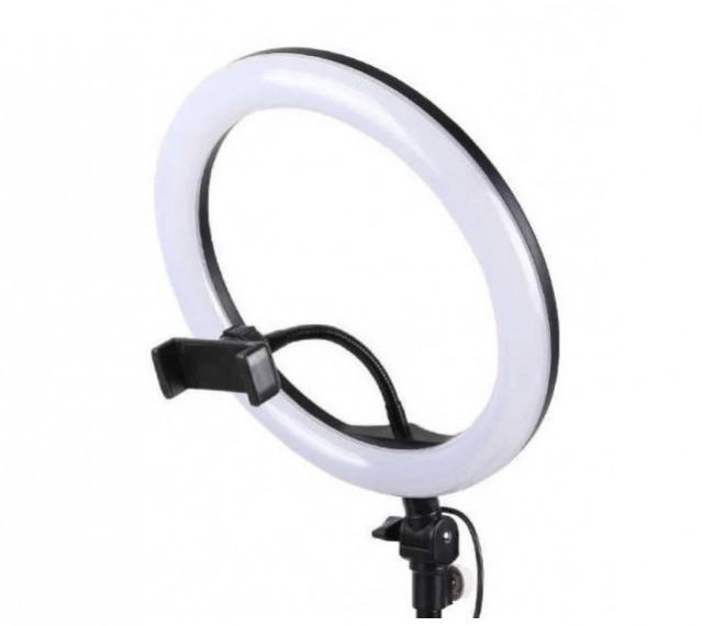 Кольцевая светодиодная LED лампа 26cm Ring Fill Light USB hm