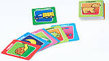 Настільна гра JoyBand для дітей 3-7 років Мій перший Хедбенс (86800) (4897021195046), фото 2