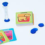 Настільна гра JoyBand для дітей 3-7 років Мій перший Хедбенс (86800) (4897021195046), фото 4