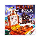 Настольная игра JoyBand для детей 6-13 лет Морской бой (12200) (4897021190225), фото 2