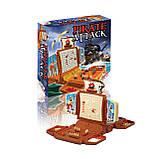 Настольная игра JoyBand для детей 6-13 лет Морской бой (12200) (4897021190225), фото 5