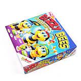 Настольная игра JoyBand для детей 6-13 лет Трудолюбивые пчелки (70000) (4897021196753), фото 2