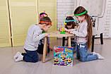 Настольная игра JoyBand для детей 6-13 лет Трудолюбивые пчелки (70000) (4897021196753), фото 6