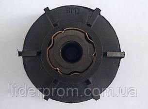Крыльчатка насоса водяного ЯМЗ 236-1307030-Б, фото 2