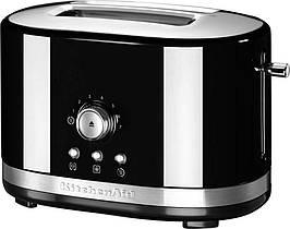 Тостер KitchenAid 5KMT2116EOB, чорний
