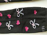 Лосини-джегенсы теплі для дівчинки, фото 3