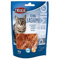Trixie (Трикси) PREMIOTuna Sashimi - Лакомство с тунцом для котов и кошек