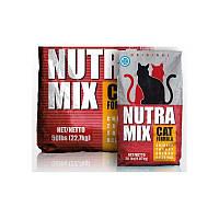 Nutra Mix (Нутра Микс) Cat Original - Сухой корм с курицей для взрослых кошек с нормальным уровнем активности