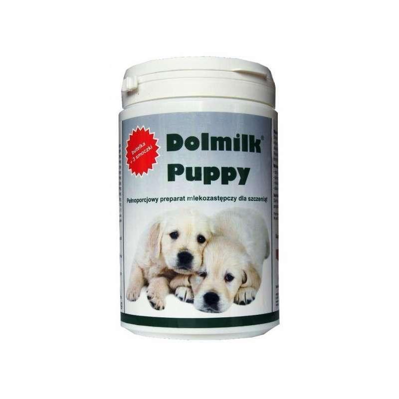 Dolfos (Дольфос) Dolmilk Puppy - Заменитель молока для щенков