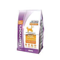 Gemon (Джемон) Adult Complete - Сухой корм с курицей и индейкой для взрослых кошек
