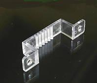 Силиконовое крепление LED Strip Mount IP67 15мм для герметичной светодиодной ленты