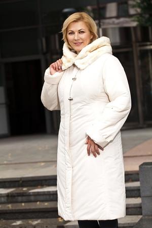 Зима верхняя одежда