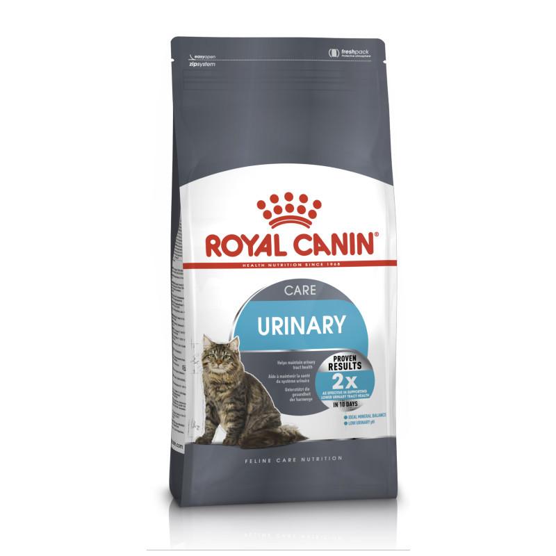 Royal Canin (Роял Канин) Urinary Care - Сухой корм для взрослых котов
