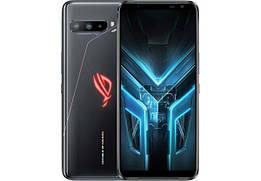 Смартфон Asus ROG Phone 3 12/128GB Black Qualcomm Snapdragon 865 Plus 6000 мАч
