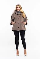 Стильная укороченная куртка, фото 1