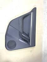 Дверная карта Opel Vectra C 2.2 YH 2008 задн. лев. (б/у)