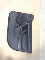 Дверная карта Opel Vectra C 2.2 YH 2008 перед. прав. (б/у)