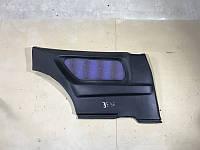 Дверная карта Bmw 3-Series E36 M43B16 1996 задн. лев. (б/у)