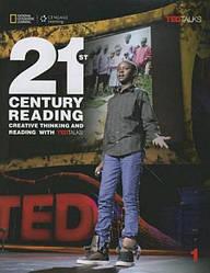 21st Century Reading 1 Student's Book