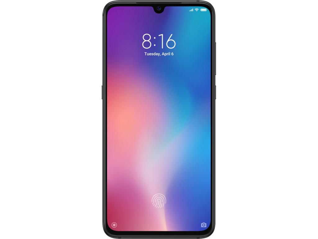 Смартфон Xiaomi Mi 9 6/64GB Global Black (STD03289)