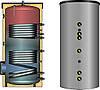 Бойлер косвенного нагрева (бак ГВС) с 2-мя змеевиками ESS-PU 300 MEIBES-HUCH (Германия) с несъемной изоляцией