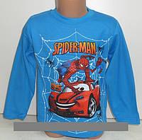 Кофта для мальчика Человек паук