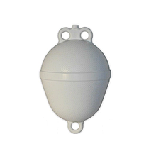 Буй (бакен) порожнистий з поліетилену Osculati 33.170.00 BI