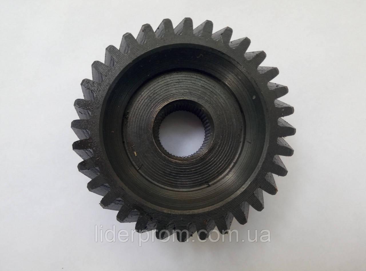 Шестерня привода вентилятора ЯМЗ 236-1308104