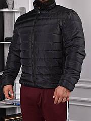 Куртка мужская демисезонная,холодная весна-осень,бомбер,см.замеры в описании товара