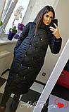 Куртка жіноча осінь-зима 42-44 44-46 48-50 52-54, фото 2