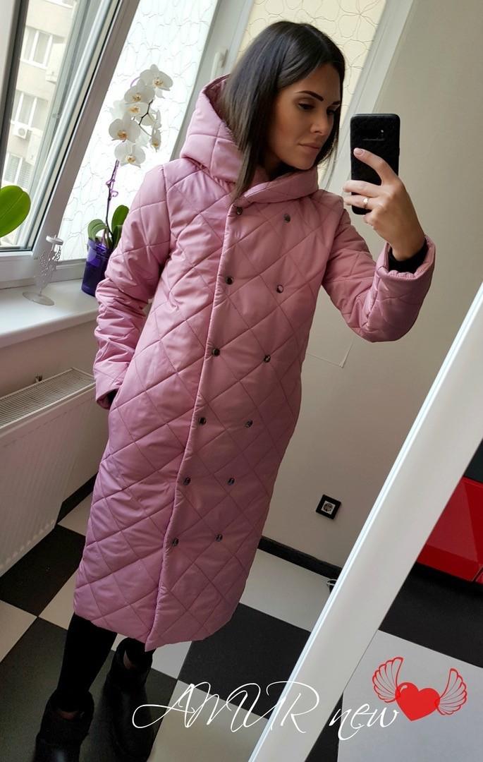 Куртка жіноча осінь-зима 42-44 44-46 48-50 52-54