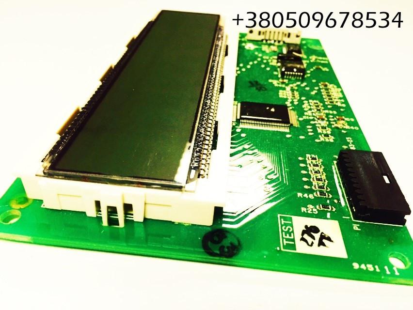 Плата с дисплеем 12-00307-00 Maxima