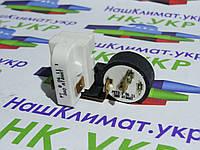 Реле пусковое РКТ-2 1.4А, 220V Оригинал (Атлант) для холодильника. (Белоруссия)