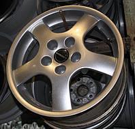 Диски Borbet 17 5x112 72,5 Audi, Mercedes, VW. оригинал Germany