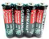 Батарейки Germania R6 (AA)